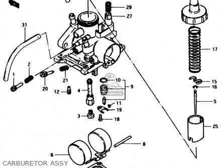 50cc two stroke engine wiring diagram