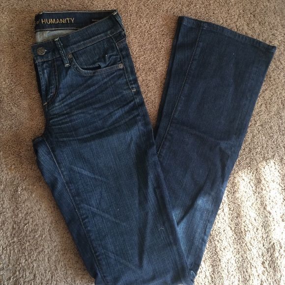 """Citizens of Humanity Jeans Slim bootcut. Never worn. Inseam 34"""". """"Morrison"""" slim boot cut. Price firm ✨ Citizens of Humanity Jeans Boot Cut"""