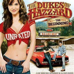 The Dukes of Hazzard: The Beginning -God, I love this movie!!