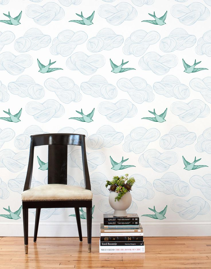 Best 25 benjamin moore green ideas only on pinterest for Paintable temporary wallpaper