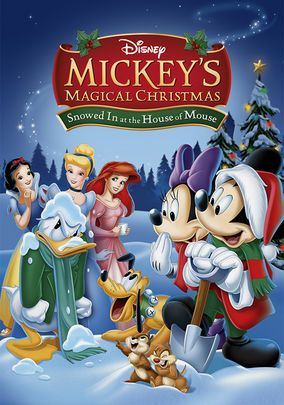 Mickey's Magical Christmas: Snowed in at the House of Mickey Mouse - Watch Instantly on Netflix!