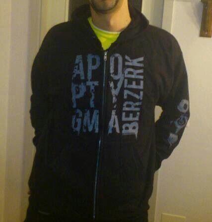 APOP hoodie