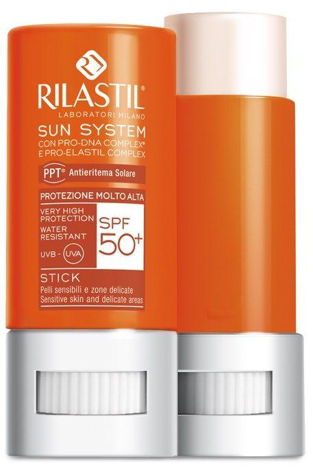 #Rilastil Sun System Stick Solare SPF 50 - Farmacia Dott.ssa Alessandra Bianchi