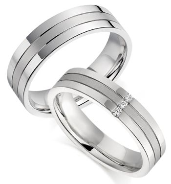 Choosing The Right Wedding Rings - The Wedding Specialists