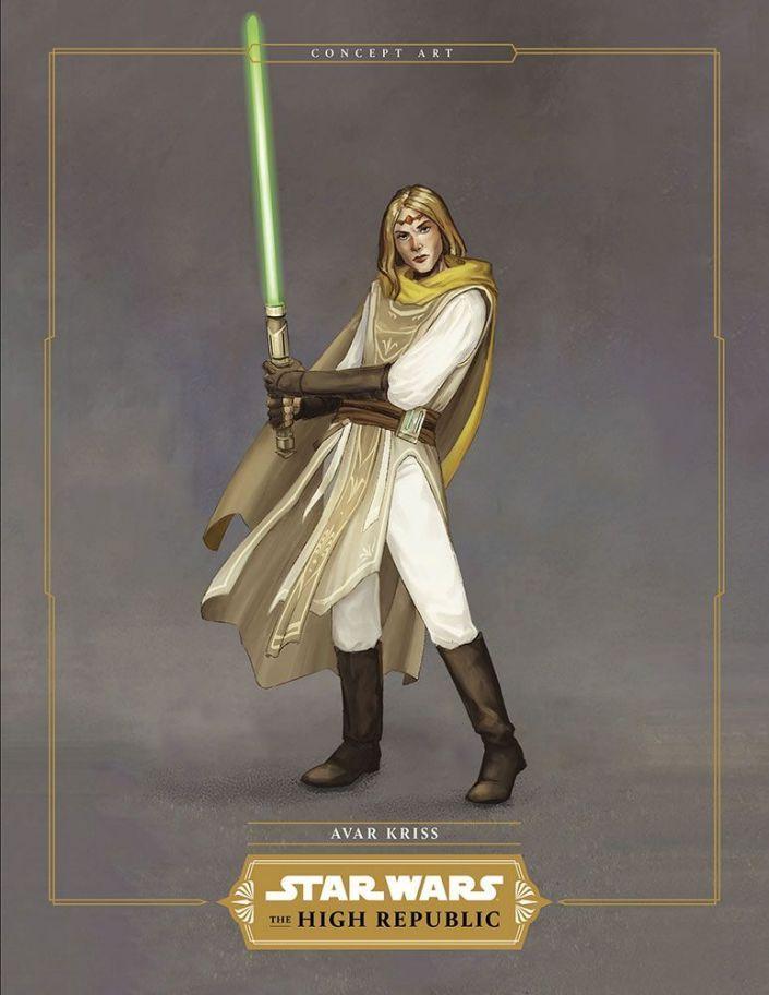 Star Wars Unveils High Republic Prequel Details In 2020 Star Wars Pictures Jedi Knight Star Wars Concept Art