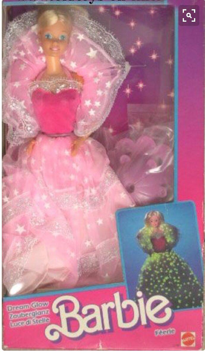 Barbie luce di stelle (remember)