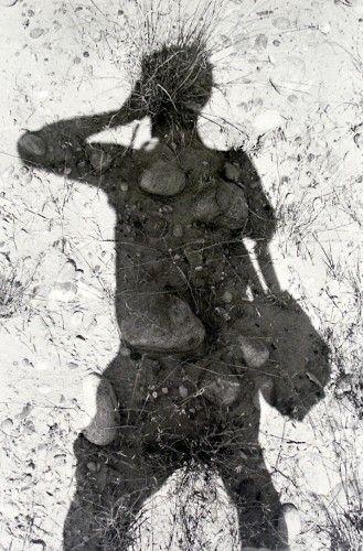 Self Portrait, 1970