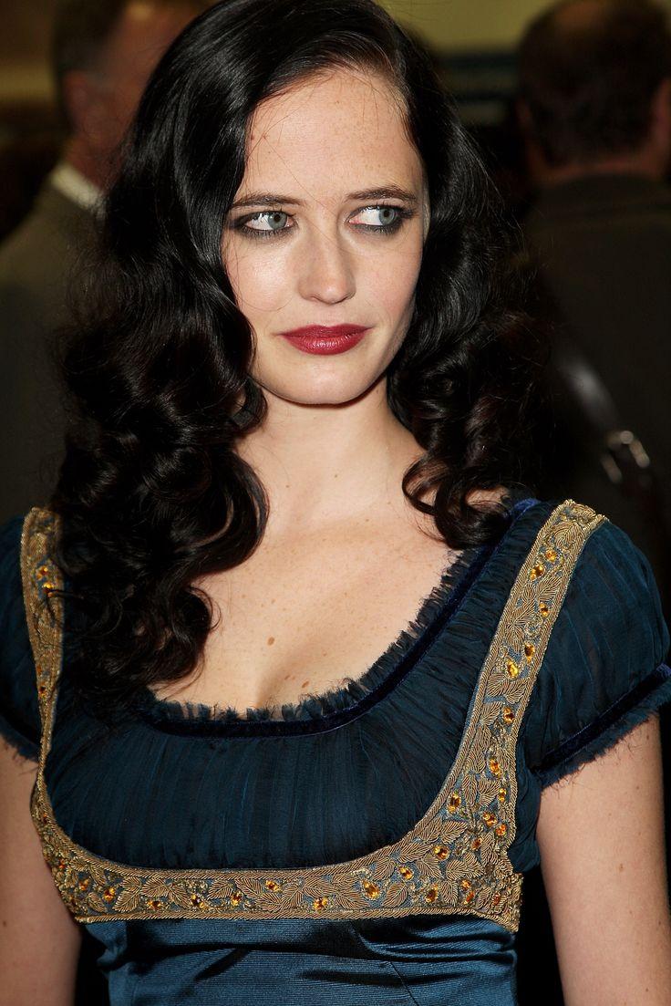 Eva Green - BFI 52 London Film Festival: 'Franklyn' - Red ...