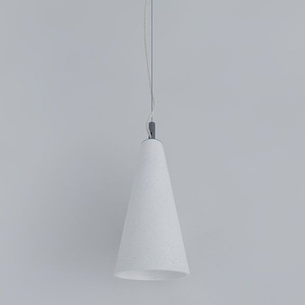 New 3D models available for our concrete lamps Kobe