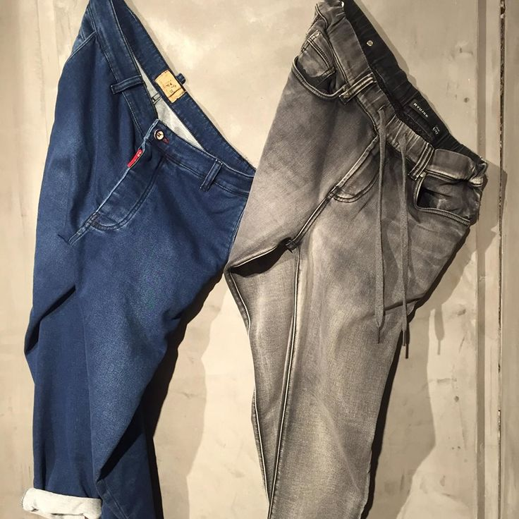 Jogger jeans for comfortable and stylish look!!!