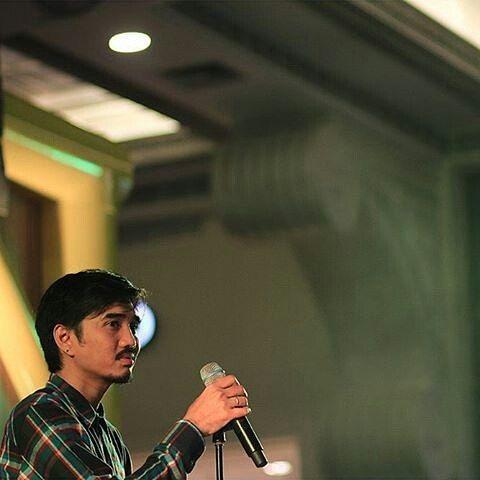 #SheilaOn7Day Aug 30, 2015 Akhdiyat Duta Modjo live at Dancow Ranch Adventure, Jogja City Mall, Yogyakarta Credit: Iwan Tunk #duta507 #sheilaon7 #so7 #sheilagankid #sheilagank #dancowlindungi #yogyakarta