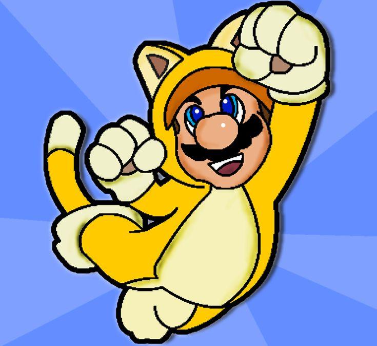 Google Sites Unblocked Games Cat Mario