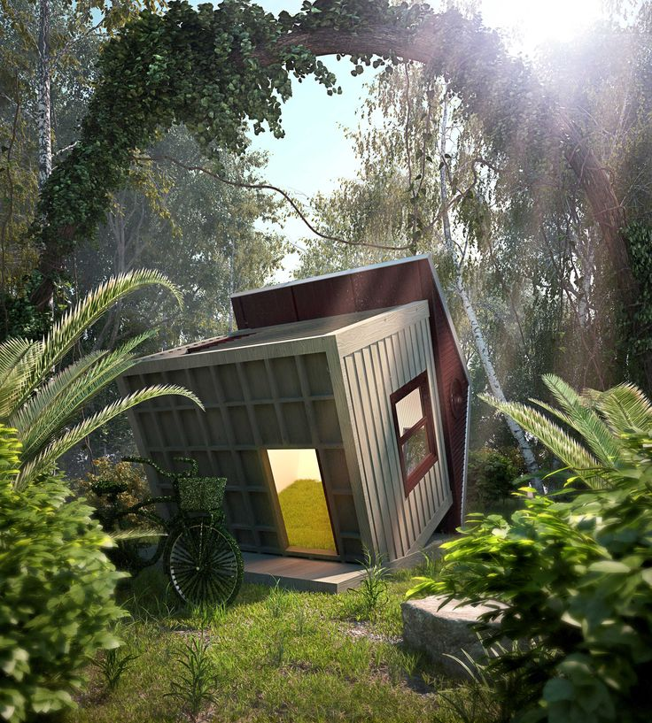 One of my favourite Cubby House Challenges we worked on... Yes.. this is in fact 3D!! Great work to my amazing team! Porter Davis - you designed a fab Cubby this year! So glad to see how much money was raised with this.. Job well done to all involved.