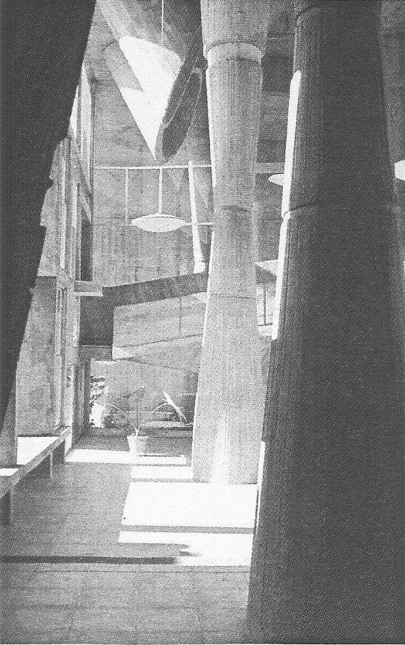 Galería de Clásicos de Arquitectura: Edificio Copelec / Juan Borchers, Jesús Bermejo & Isidro Suárez - 36