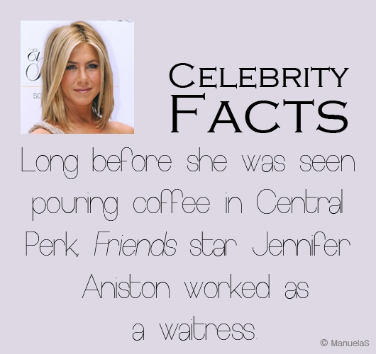 12 Mind-Blowing Celebrity Facts - YouTube