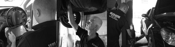 Car Servicing & Repairs in Kenilworth #cars #repairs #garage #mechanics