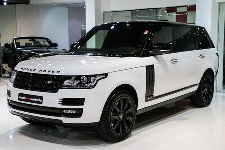 2017 Luxury Range Rover Sport Interior https//www