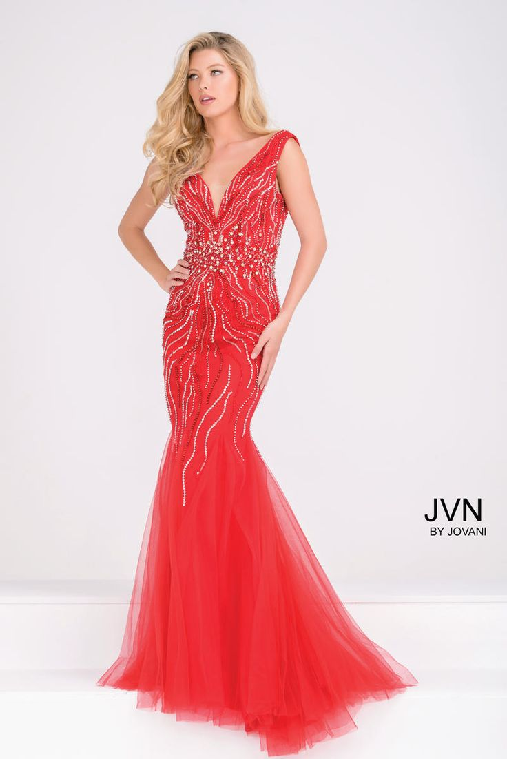 Top 25 ideas about JVN Prom Dresses Spring 2017 on Pinterest ...