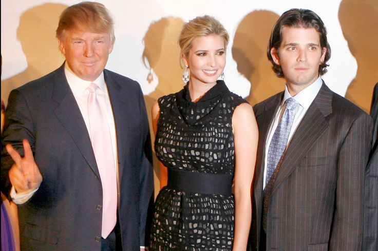 Trump and Children $250 owed in tax scheme. The lawsuit, unsealed Thursday, describes the scheme as simple, telling the judge 'there need be no fear of complexity, for there is none.'
