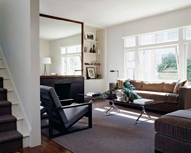 107 besten Sofas, chairs etc Bilder auf Pinterest Stühle - wohnzimmer spiegel modern