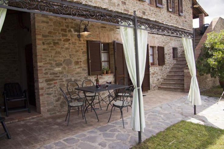 Appartamento Quercia / Agriturismo Malagronda, Umbria, Italia