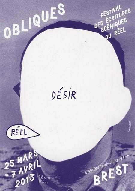 Poster - L'atelier Formes Vives