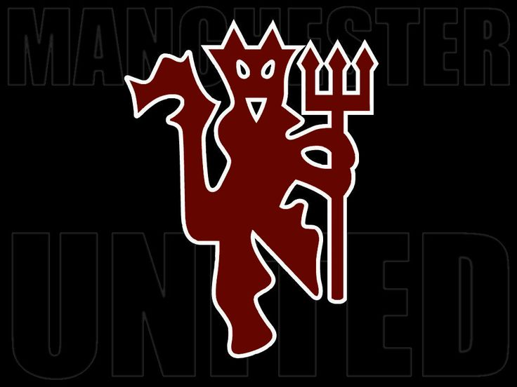Manchester United: the real Red Devils!