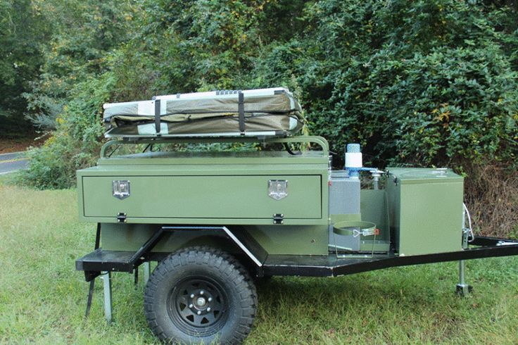 Brilliant Military 5Ton M934 6X6 Offroad Expansible Van Camper Rv Bug Out Truck