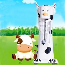 US $150.00 free ship 185w table top Single head milk shake machine commercial milk shaker blender 220v Electric stainless steel milk mixer. Aliexpress product