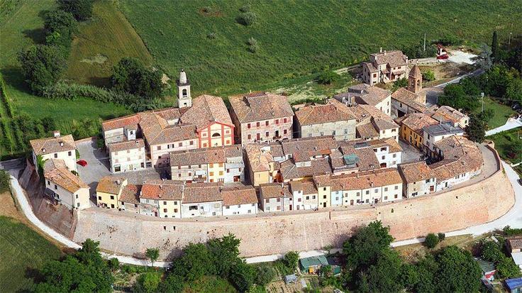 Sant'Andrea di Suasa (PU)