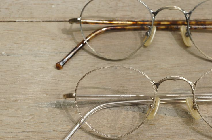 ayame (new design) OLDSTAR | optician | ponmegane