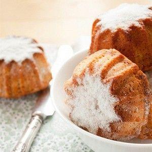 Яблочные кексы с курагой рецепт – постная еда: выпечка и десерты. «Афиша-Еда»