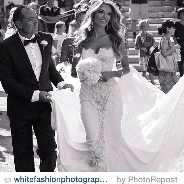 58 best Steven Khalil images on Pinterest | Hochzeitskleider ...