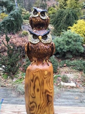 971 Best Chainsaw Carving Ideas Images On Pinterest