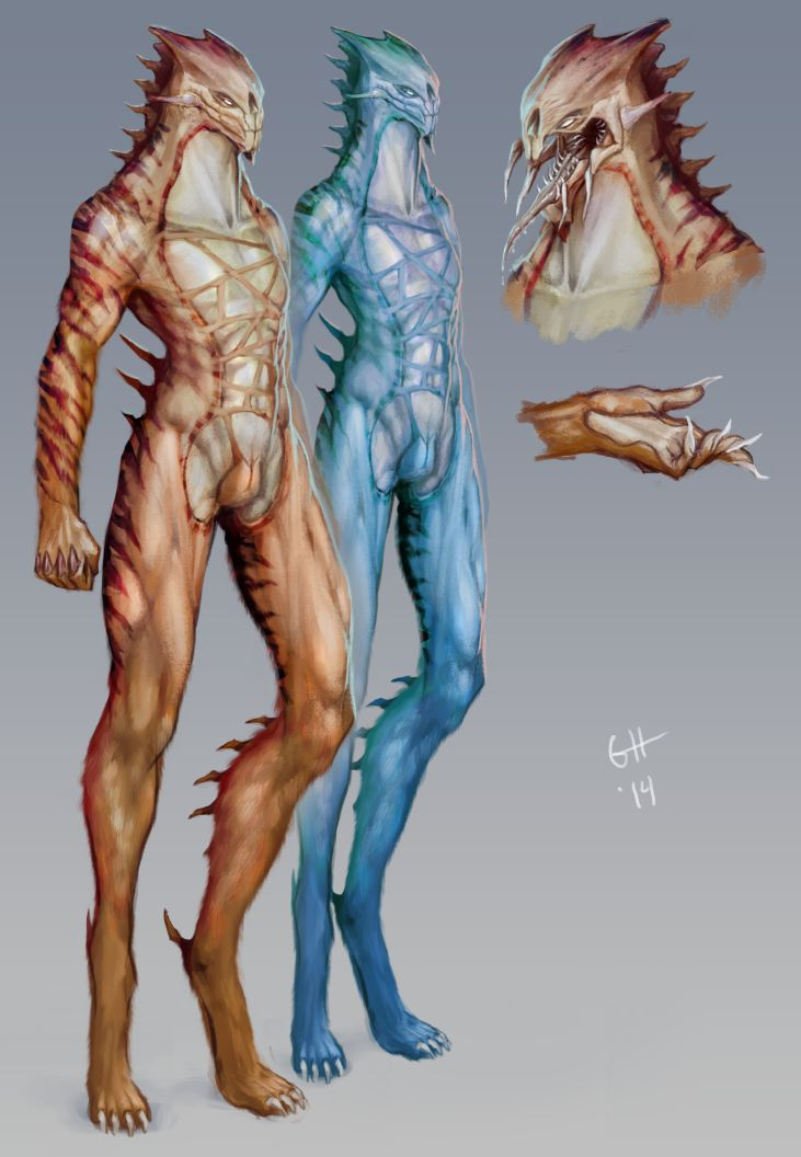 Apex+Predator+Concept+by+GCRev.deviantart.com+on+@DeviantArt