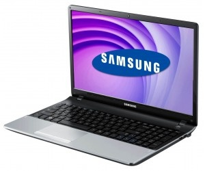 "Samsung NP300E5C 15.6""HD Series 3 Essential Notebook"