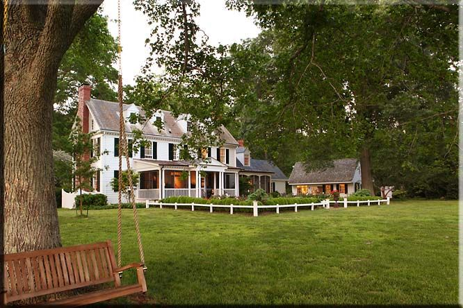 Inside Antebellum Homes   Another view of the amazing gardens and surrounding property. This ...
