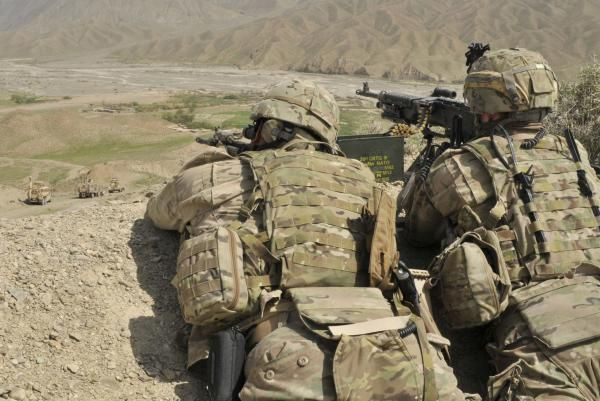 U.S. Army Security Force Assistance Brigades that train and organize coalition forces are to be equipped with Harris Corporation…