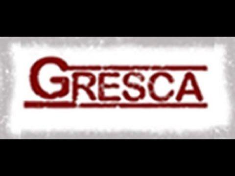 """GRESCA ensayo: """" Sangre en el paladar """"  POV"""