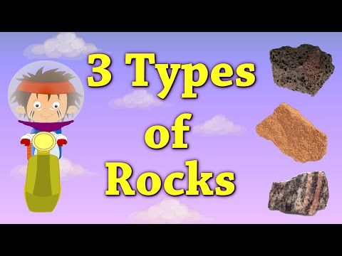 Rock Cycle - Cassidy Will Rock You (grade 2) - YouTube                                                                                                                                                      More