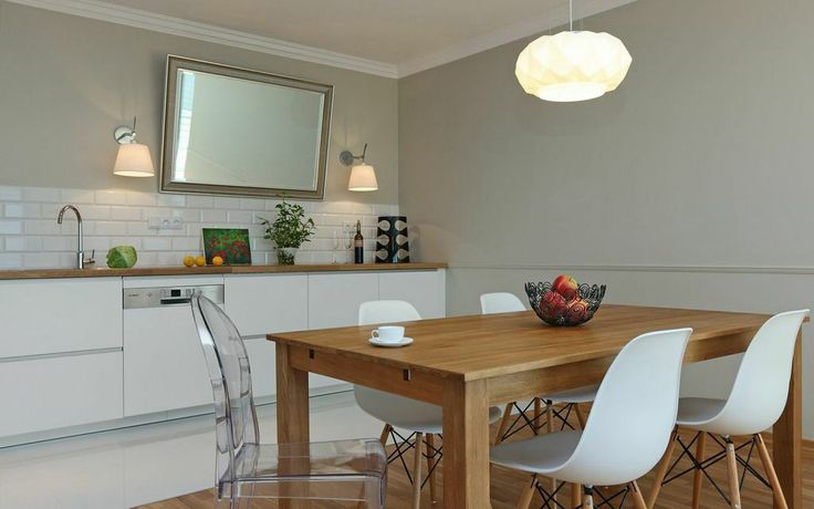 Simple&Cosy  #cosy # apartment #warsaw #HomeEstate #HollandPark
