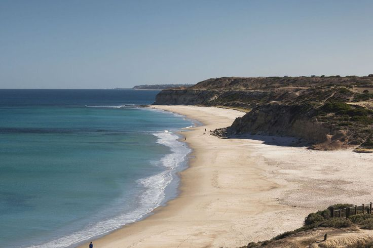 Summer is here so why not head to the beach in McLaren Vale for a fun day with the kids! Click the image to find the McLaren Vale Visitor Guide and discover more.