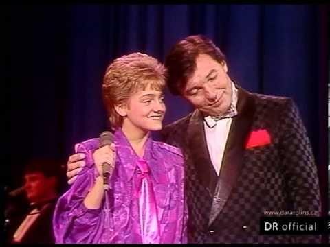 Karel Gott a Darinka - Fang das Licht (Zvonky štěstí) 1986