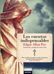 #Literatura Reencuentros | Breves LOS CUENTOS INDISPENSABLES - Edgar Allan Poe #Navona