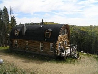 Rustic White Horse CabinVacation Rental In Idaho Springs From @HomeAway! # Vacation #rental
