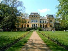 Andrássy-kastély Tóalmás