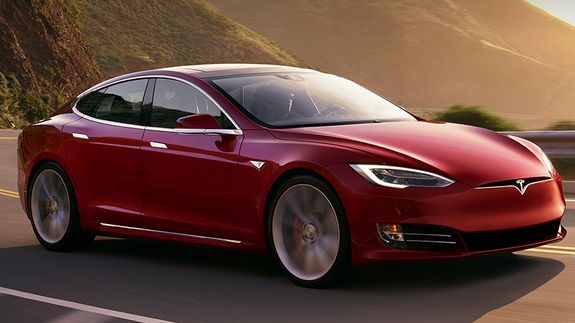 Tesla Model S P100D will become insanely fast after software update Read more Technology News Here --> http://digitaltechnologynews.com  Tesla's Model S P100D is already one of the fastest production cars in the world. Announced in August 2016 it goes from 0 to 60 mph in 2.5 seconds (according to Tesla). That's in range with supercars such as the Porsche 918 Spyder which claims the same acceleration figure.   Now according to Tesla CEO Elon Musk the fastest Model S will become even faster…