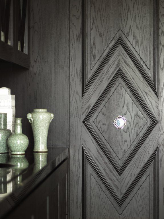 cabinetry doors  Greg Natale | Sydney based architects and interior designers