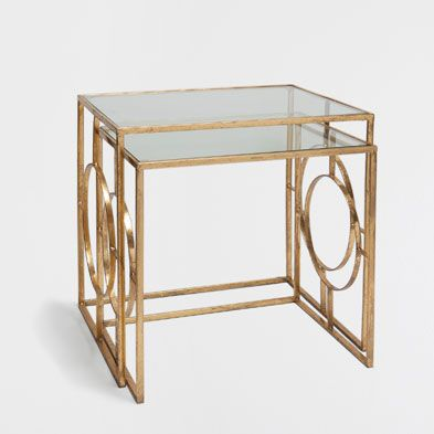 Tabourets & Meubles d'Appoint - Décoration | Zara Home France