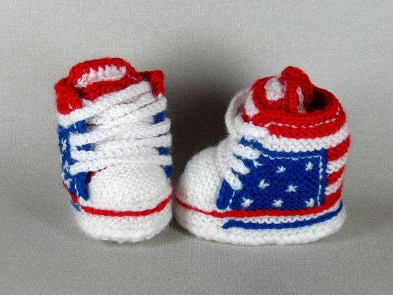 Crochet Baby scarpe maglia bambino scarpe di SoftElephant su Etsy